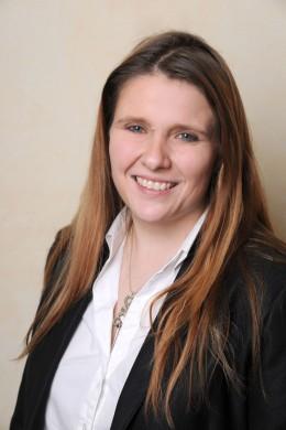 Kathrin Stauber Finanzbuchhaltung/Rechnungswesen