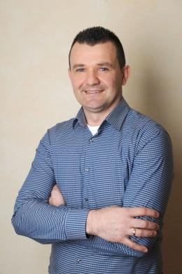 Dejan Stevanovic Geschäftsführer und Bereichsleiter Trockenbau
