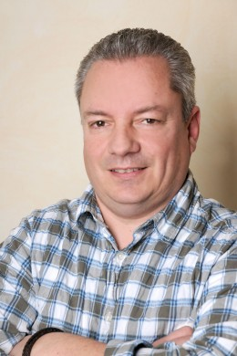 Jochen Krämer Bauleiter Trockenbau