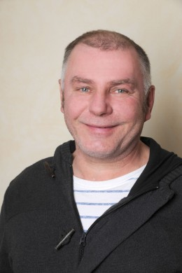 Ralf Lehmann Projektleiter Brandschutz