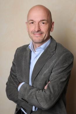 Frank Otto Inhaber und kfm. Geschäftsführer