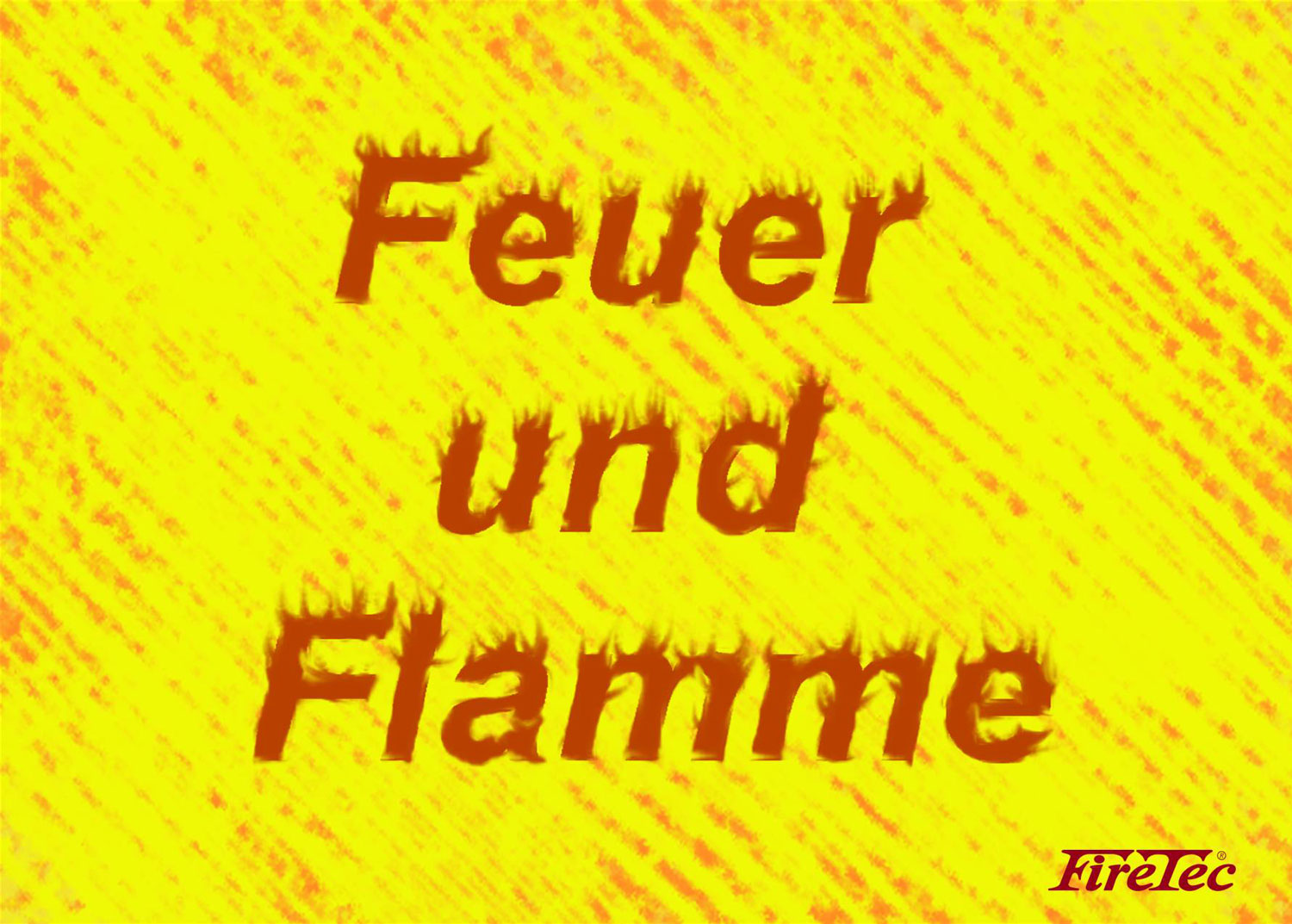 feuer und flamme firetec brandschutz gmbh. Black Bedroom Furniture Sets. Home Design Ideas
