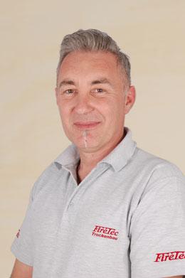 Goran Pavlovic Projektleiter Trockenbau