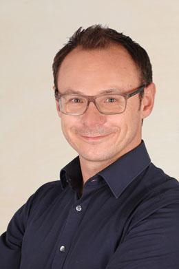 Jan Abraham Projektleiter Trockenbau