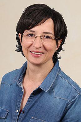 Kirsten Stuhlsatz